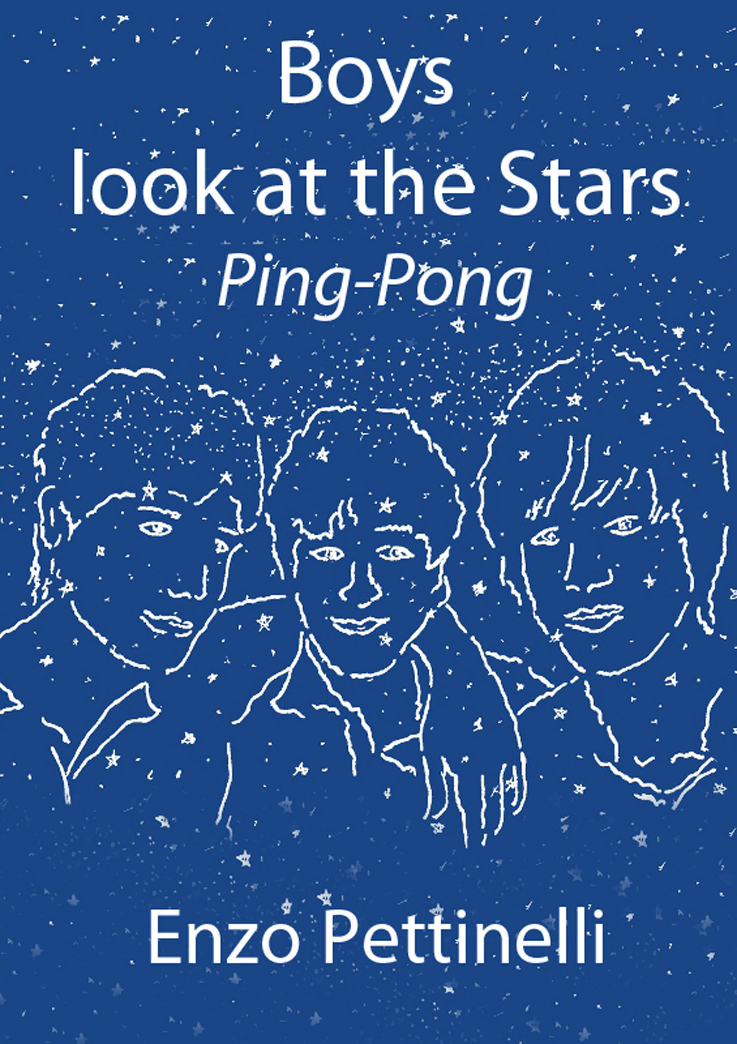 Boys look at the Stars: Ping-Pong