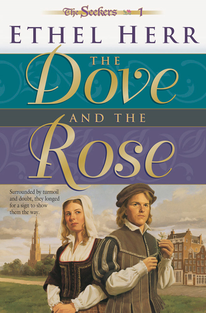 Dove and the Rose, The (Seekers Book #1)