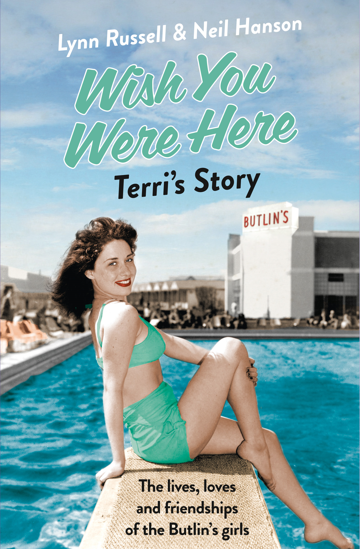 Terri?s Story (Individual stories from WISH YOU WERE HERE!,  Book 7)