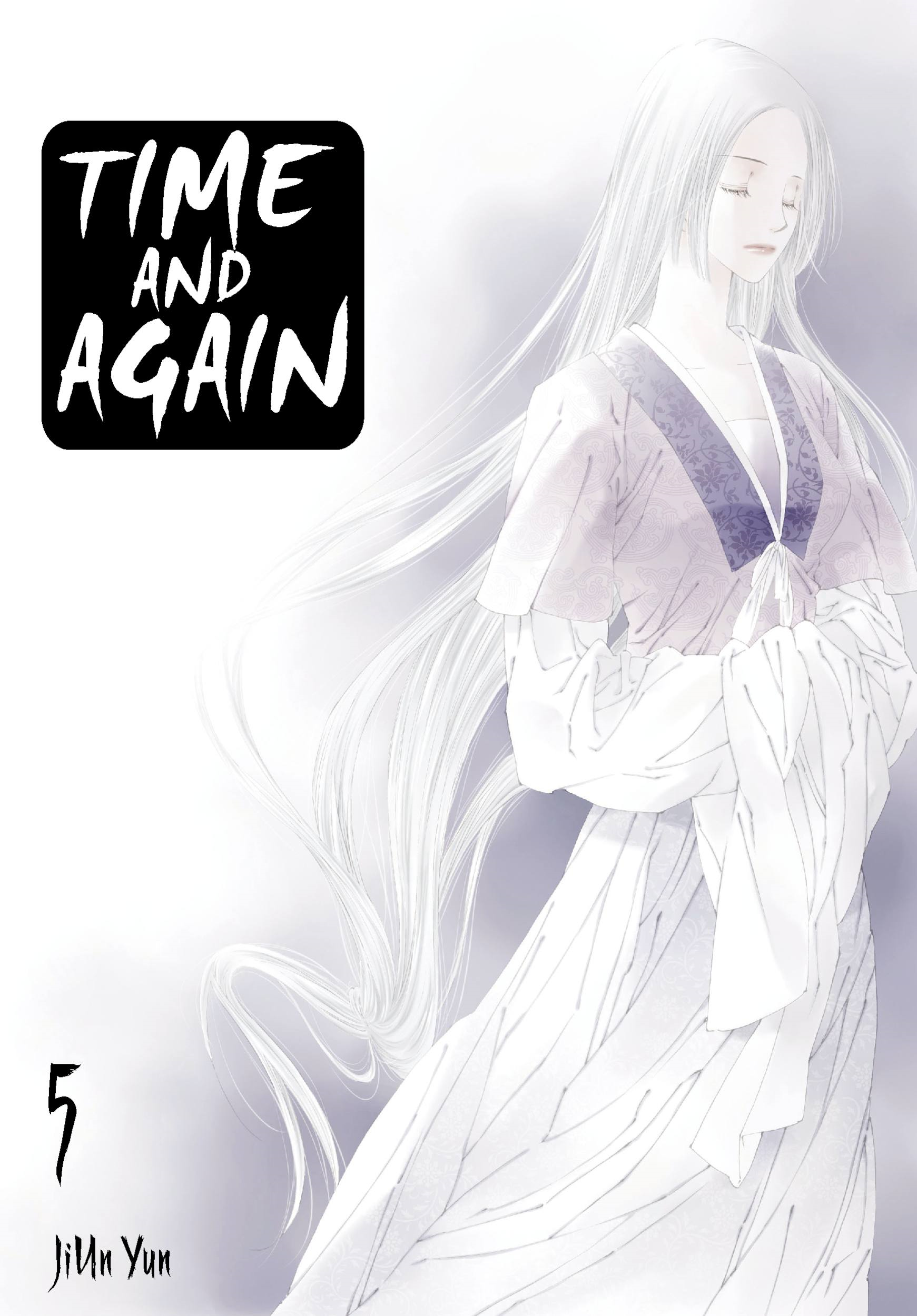 Time and Again, Vol. 5 By: JiUn Yun