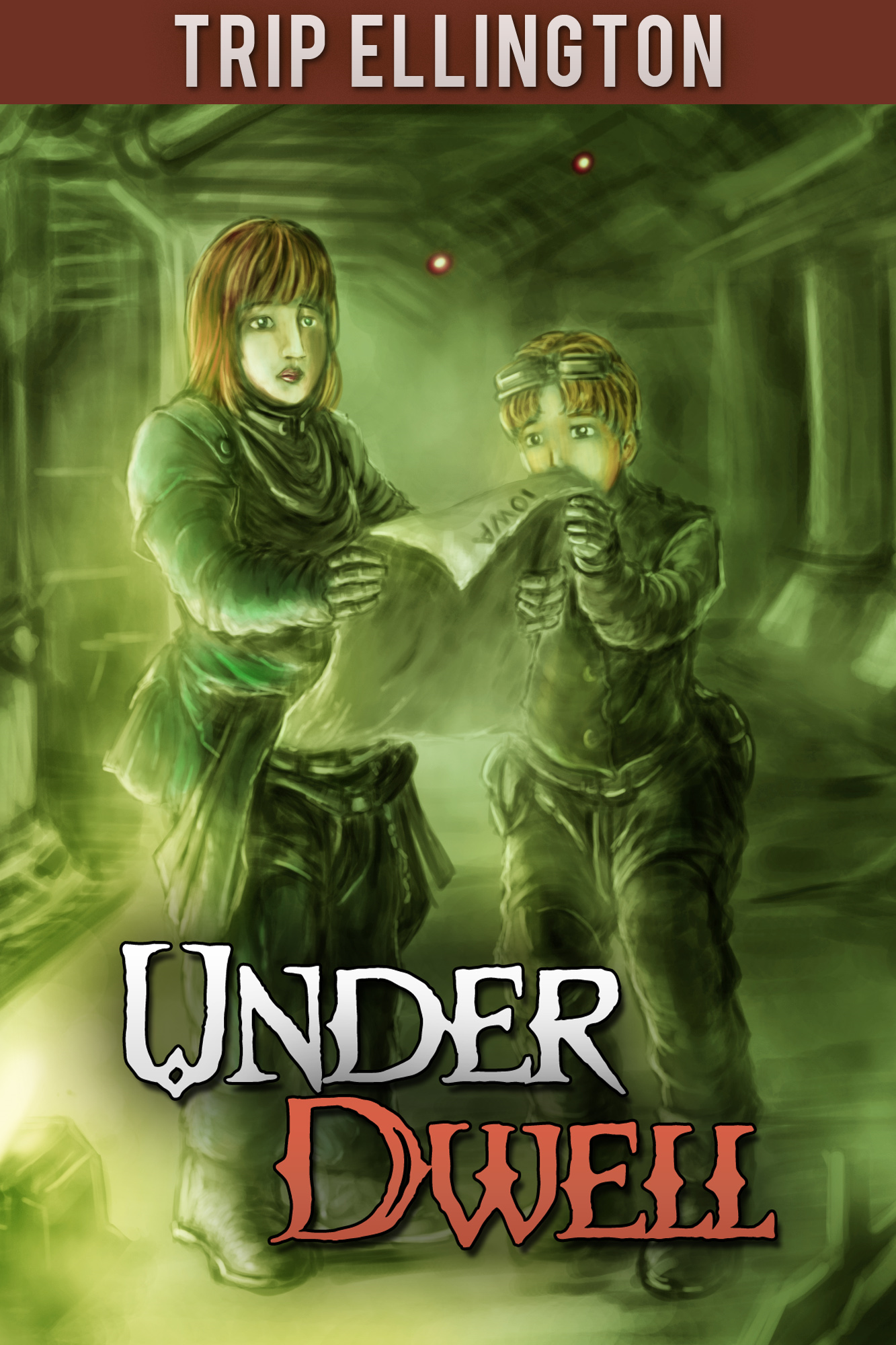 UnderDwell: Reaching the Surface