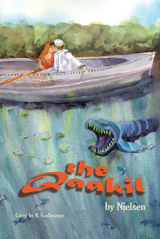 """The Qaakil"""