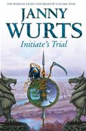 download Initiate's Trial: First book of Sword of the Canon (The Wars of Light and Shadow, Book 9) book