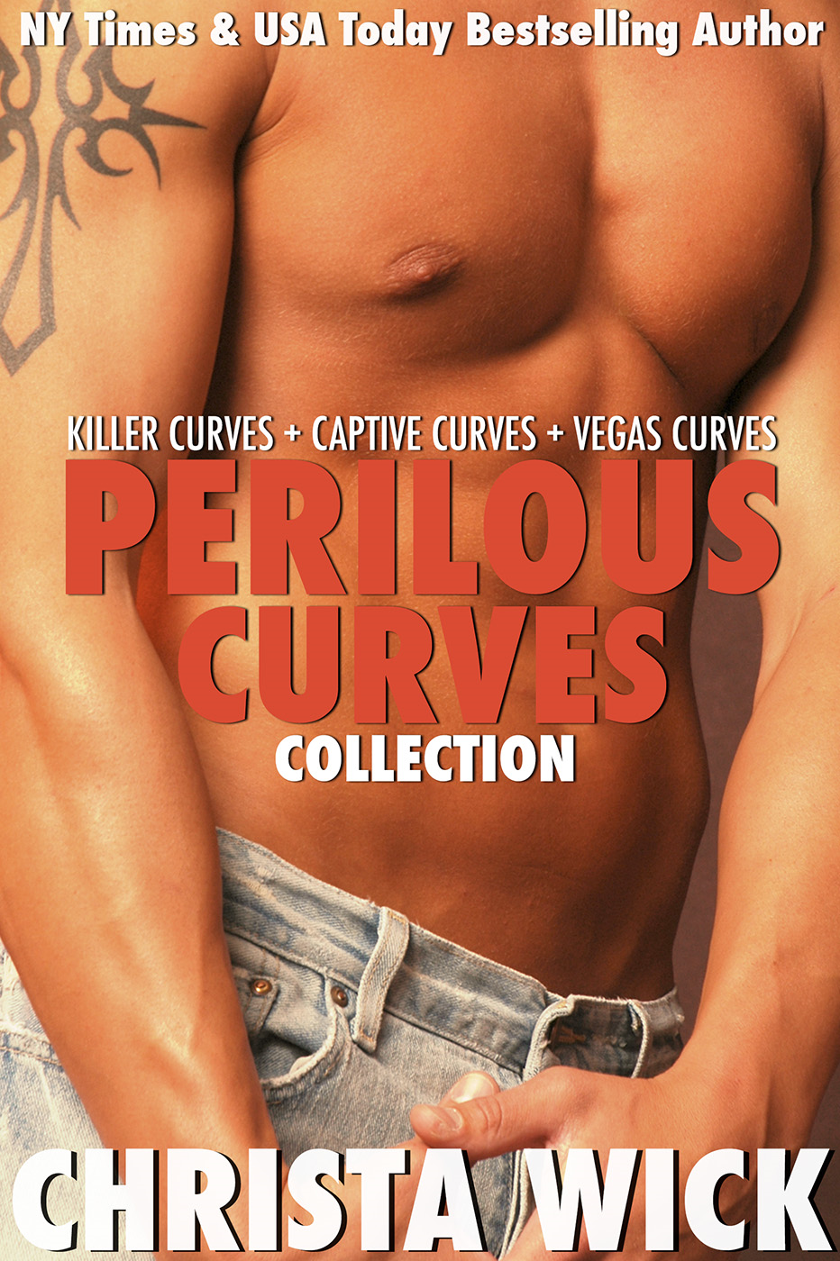 Christa Wick - Perilous Curves Collection