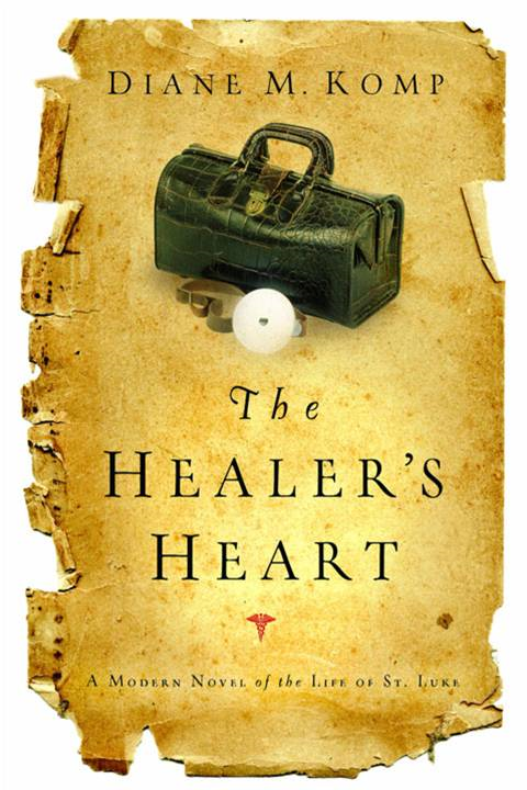 The Healer's Heart By: Diane Komp