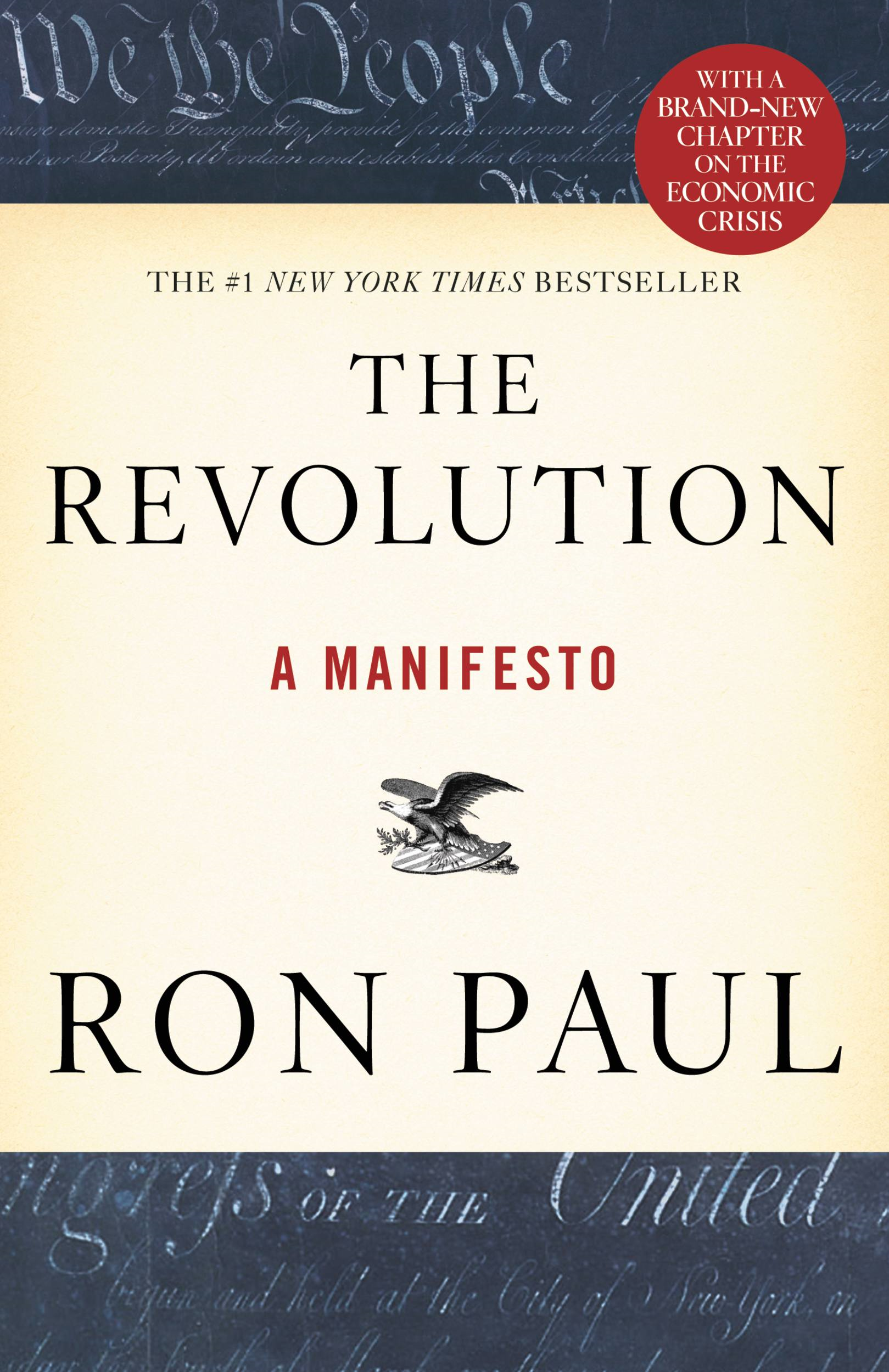 The Revolution By: Ron Paul