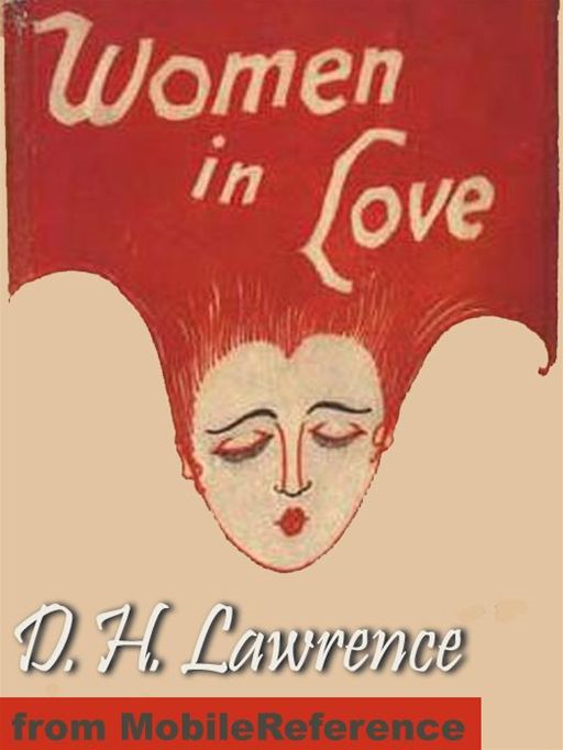 Women In Love  (Mobi Classics)