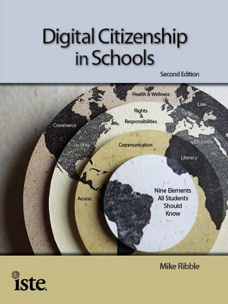 Digital Citizenship in Schools, 2nd Edition
