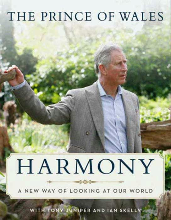 Harmony By: Charles HRH The Prince of Wales