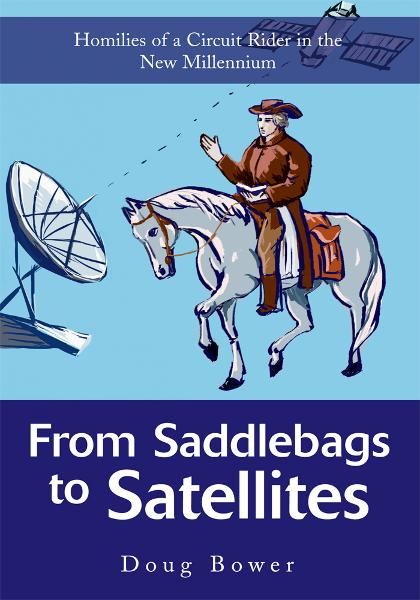 From Saddlebags to Satellites