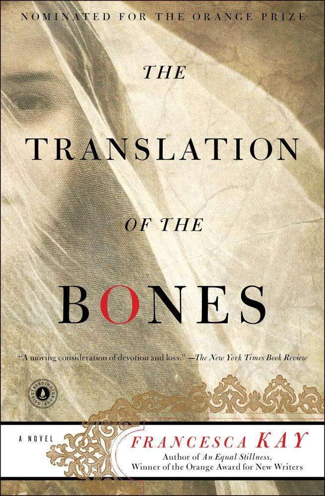 The Translation of the Bones By: Francesca Kay