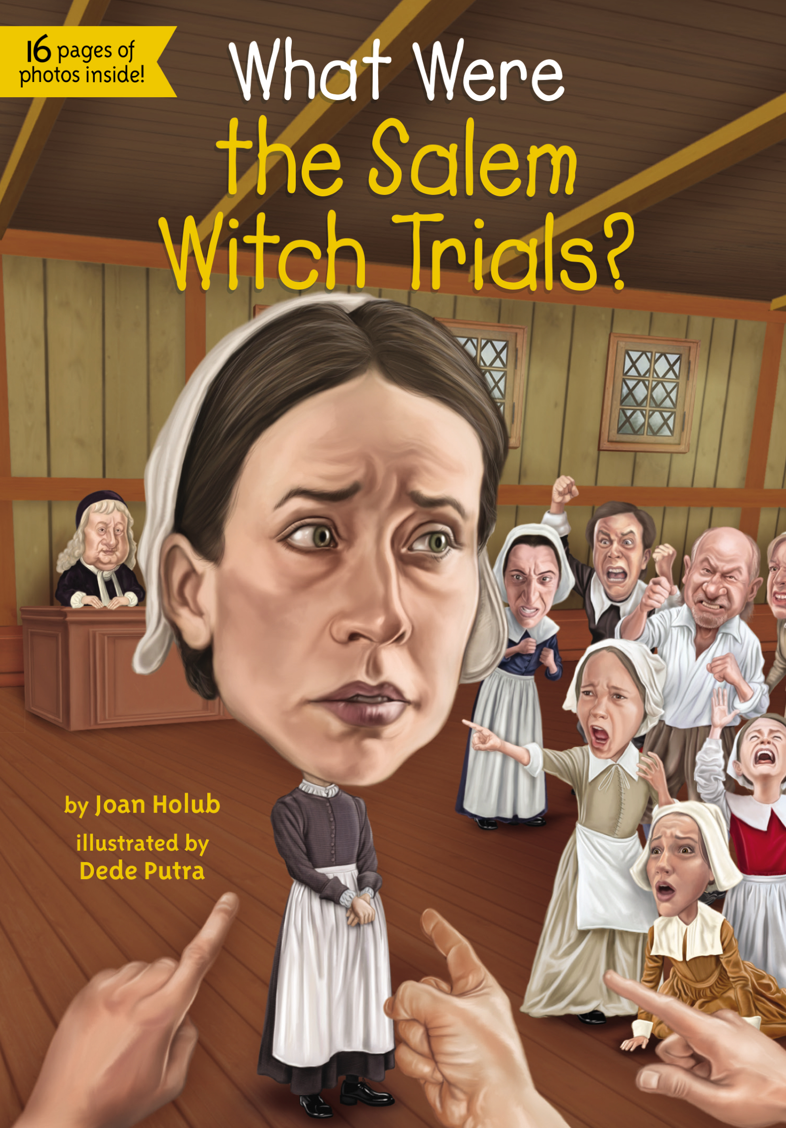 salem witch trials and vengeance essay Essay on the role of vengeance in arthur miller's the crucible of arthur miller's the crucible, vengeance plays a prominent salem witch trials.