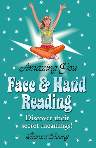 Amazing You: Face and Hand Reading