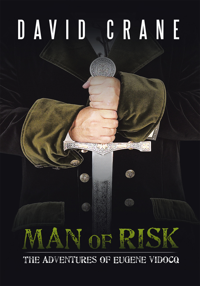 MAN OF RISK
