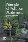 Principles Of Pollution Abatement: Pollution Abatement For The 21st Century: