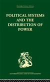 Political Systems And The Distribution Of Power: