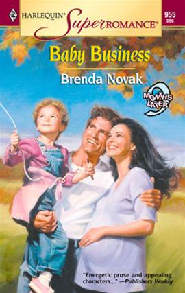 Baby Business By: Brenda Novak
