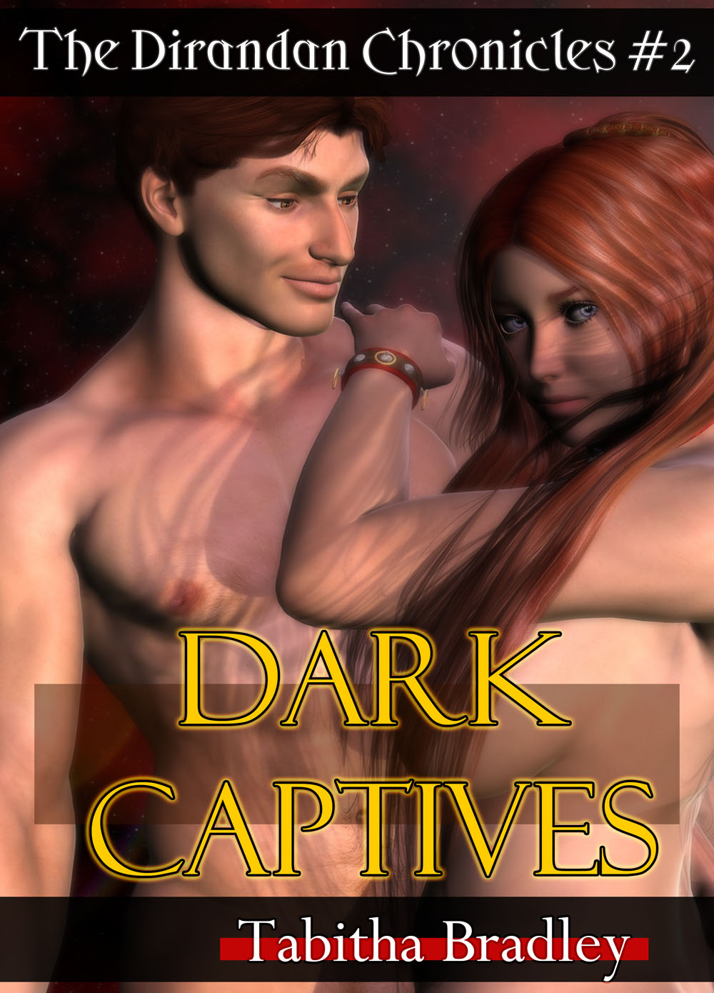 DARK CAPTIVES