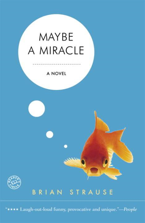 Maybe a Miracle By: Brian Strause