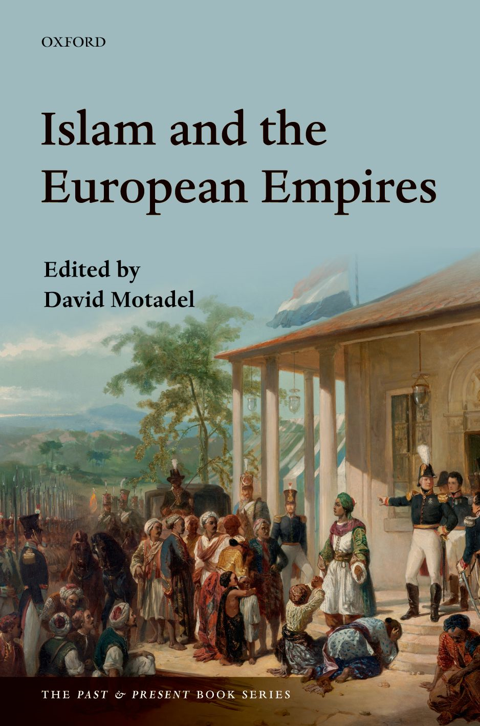 Islam and the European Empires