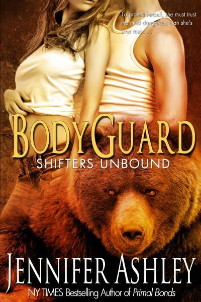 Bodyguard (Shifters Unbound #2.5) By: Jennifer Ashley