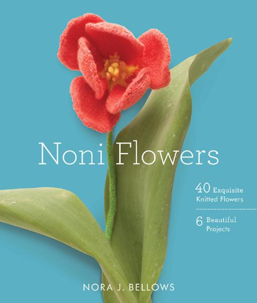 Noni Flowers By: Nora Bellows
