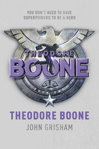 Theodore Boone Theodore Boone 1