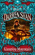 Picture of - Vampire Mountain (The Saga of Darren Shan, Book 4)