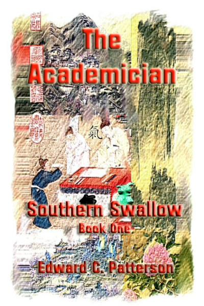 The Academician: Southern Swallow - Book I