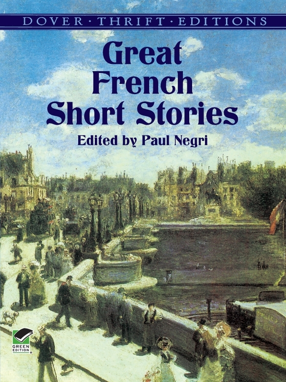 Great French Short Stories