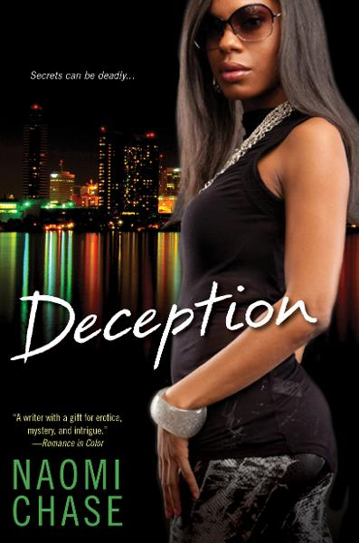 Deception By: Naomi Chase