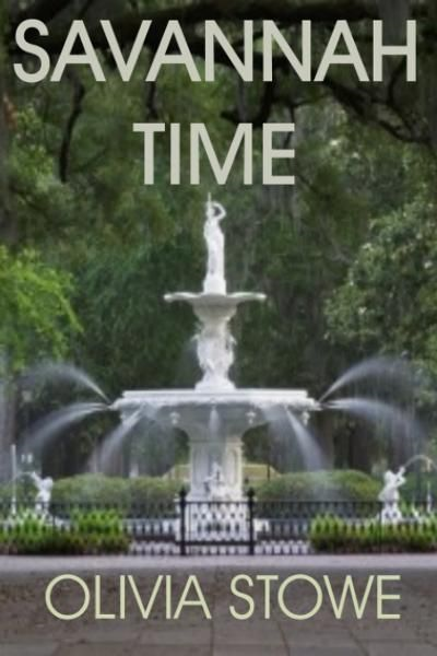 Savannah Time (Savannah Series 2)