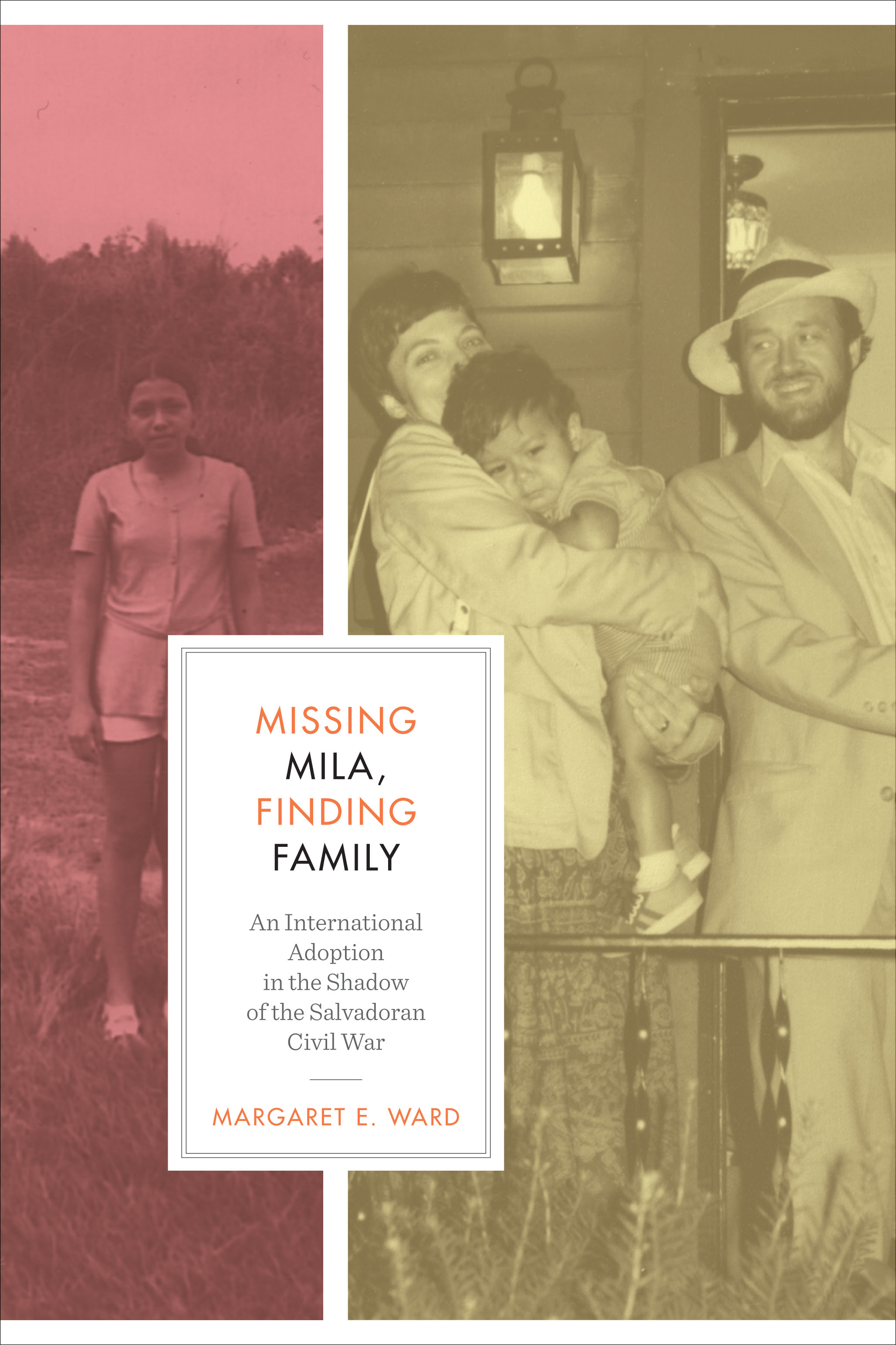 Missing Mila, Finding Family