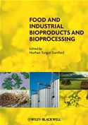 download Food and Industrial Bioproducts and Bioprocessing book