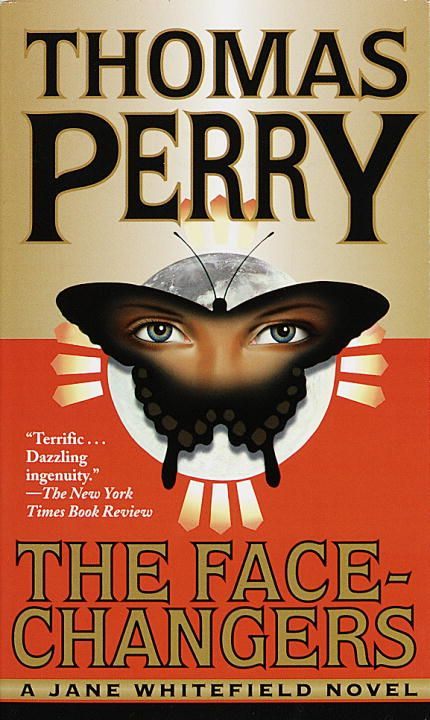 The Face-Changers By: Thomas Perry