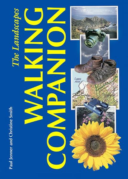 The Landscapes Walking Companion By: Paul Jenner and Christine Smith