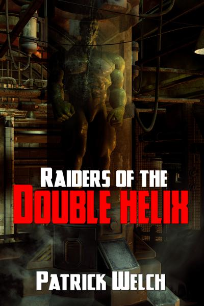 Raiders Of The Double Helix