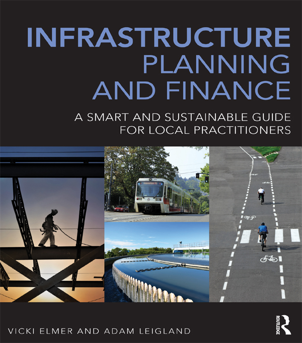 Infrastructure Planning and Finance A Smart and Sustainable Guide
