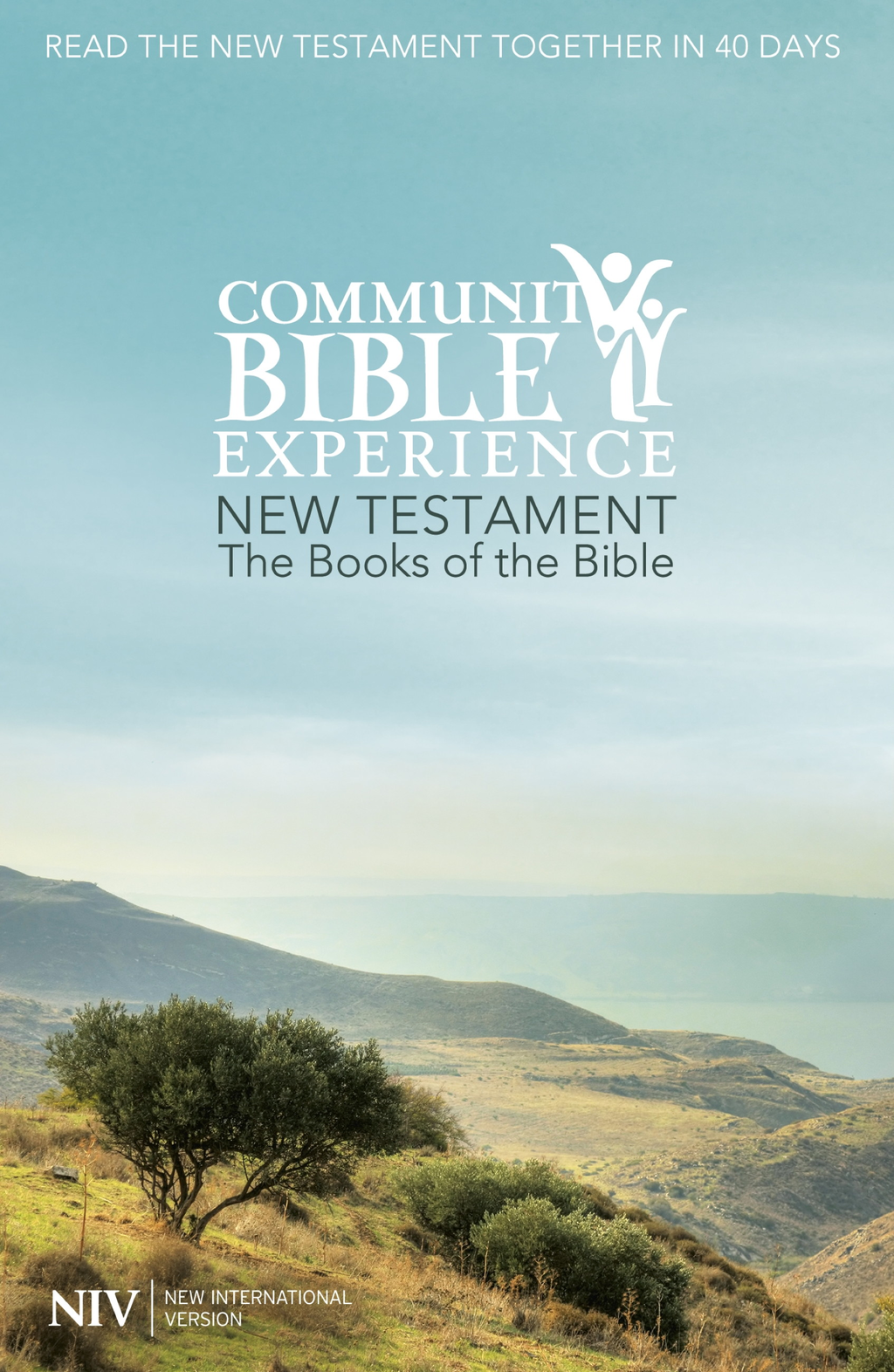 The Books of the Bible (NIV): New Testament Community Bible Experience