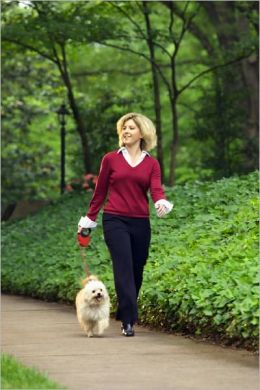 The Essential Guide to Walking For Fitness and Weight Loss