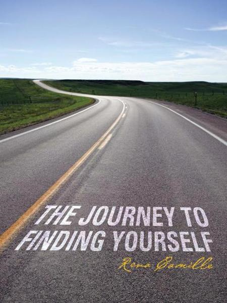 The Journey to Finding Yourself