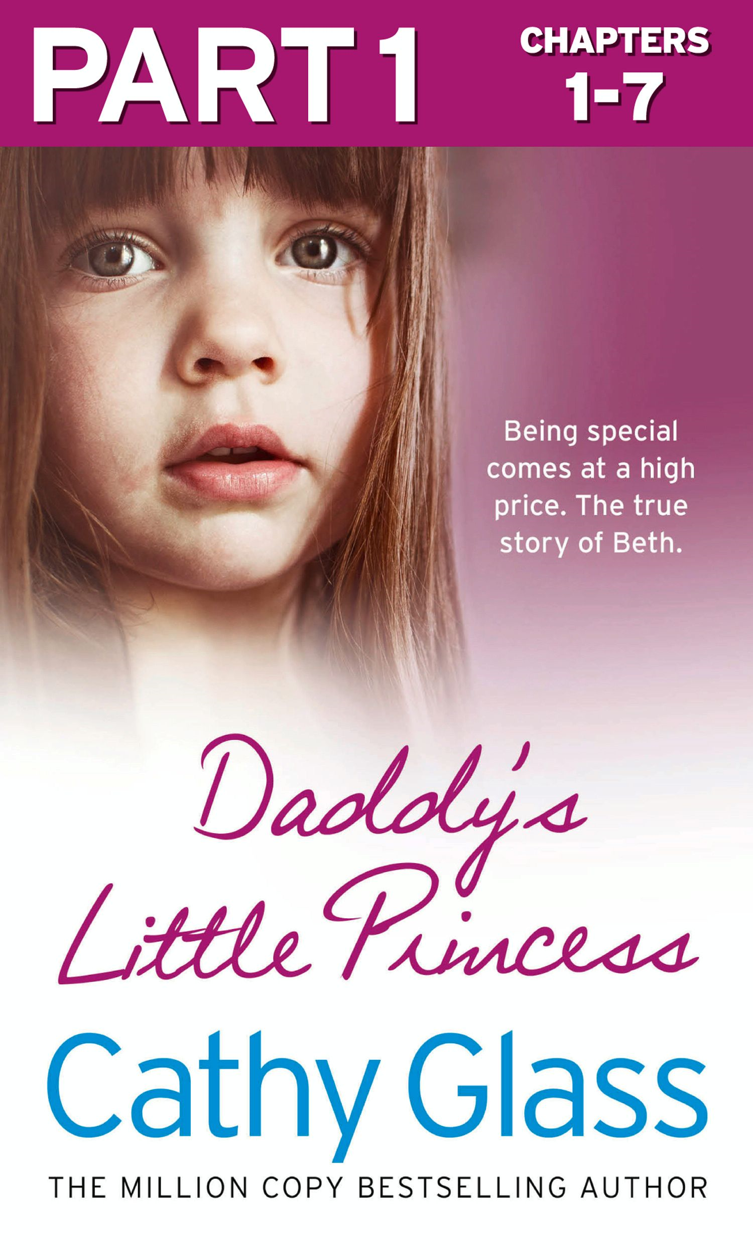 Daddy?s Little Princess: Part 1 of 3