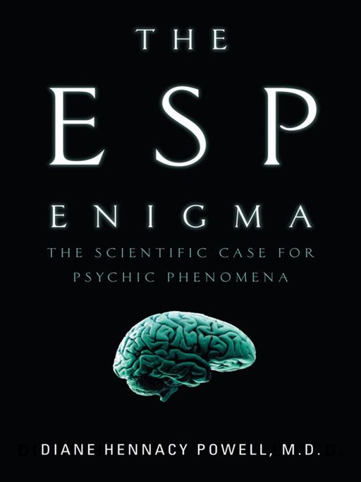 The ESP Enigma
