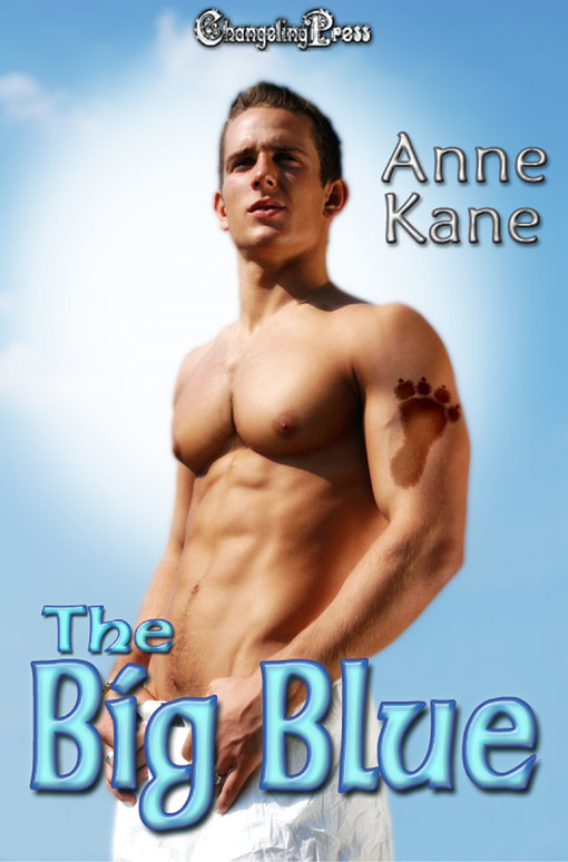 Protect and Serve: The Big Blue By: Anne Kane