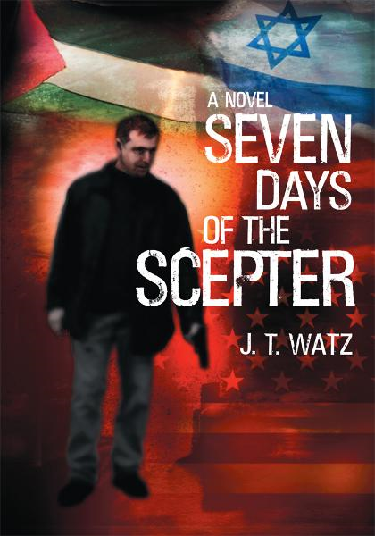 Cover Image: Seven Days of the Scepter