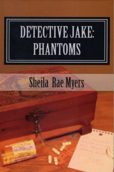Detective Jake: Phantoms