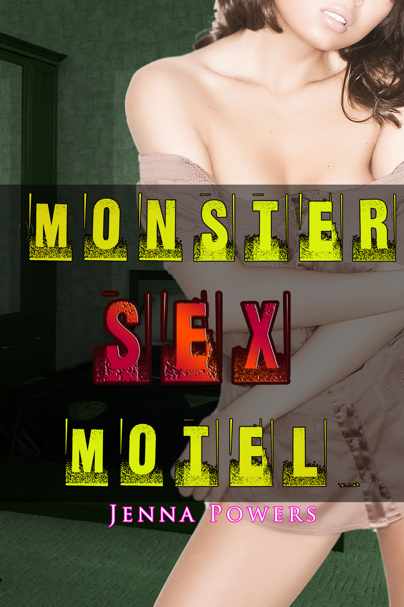 Monster Sex Motel