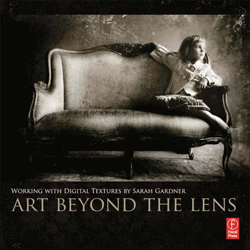 Art Beyond the Lens Working with Digital Textures