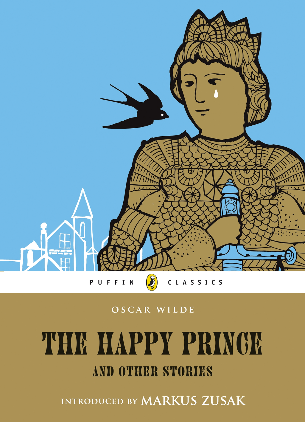 The Happy Prince & Other Stories (Puffin Classics Relaunch)