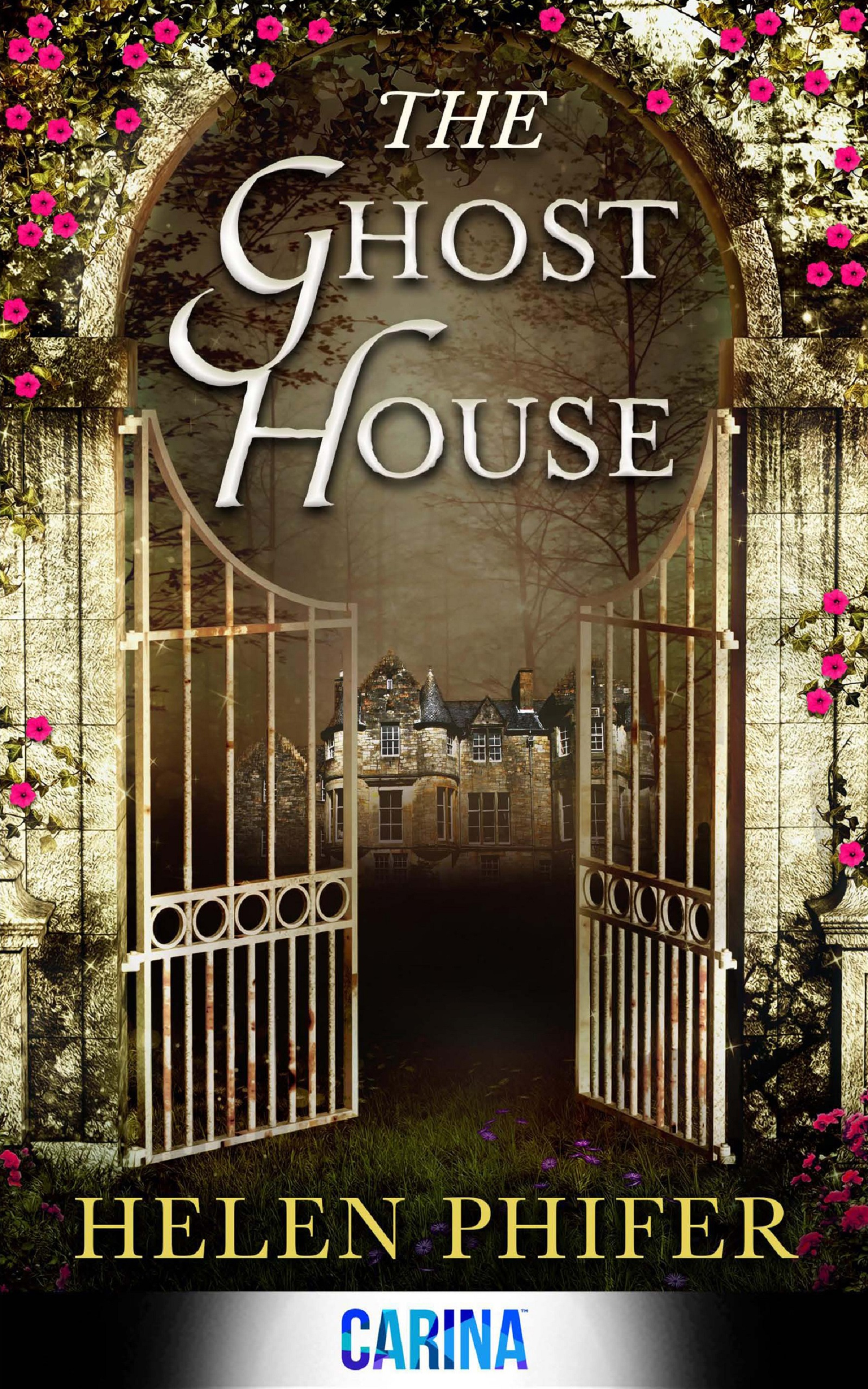 The Ghost House (The Annie Graham series - Book 1)